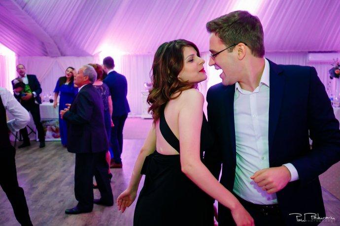 Ioana si Adi nuntă la Elysium Iași petrecere www.paulpadurariu.ro fotograf nunta Iasi Paul Padurariu 1