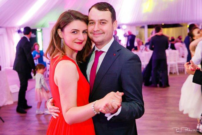 Ioana si Adi nuntă la Elysium Iași petrecere www.paulpadurariu.ro fotograf nunta Iasi Paul Padurariu 3