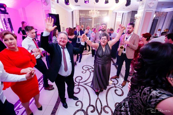 Nicoleta si Catalin fotografie nunta Iasi Restaurant Capitol fotograf paul padurariu 2018 14