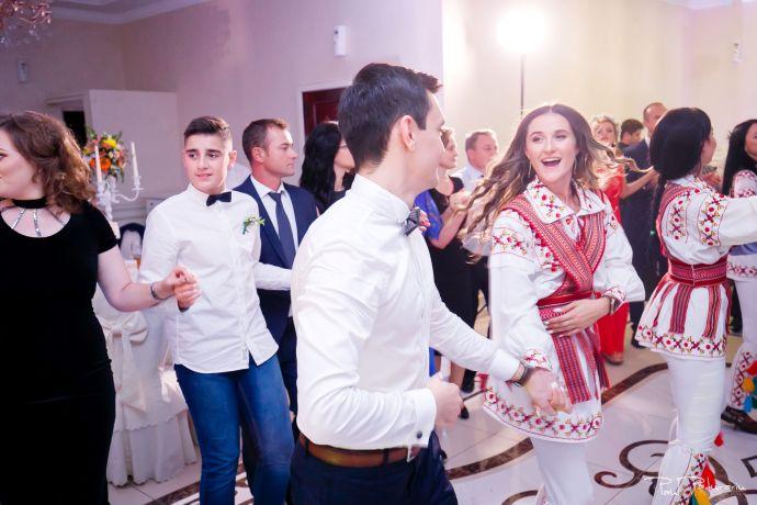 Nicoleta si Catalin fotografie nunta Iasi Restaurant Capitol fotograf paul padurariu 2018 18