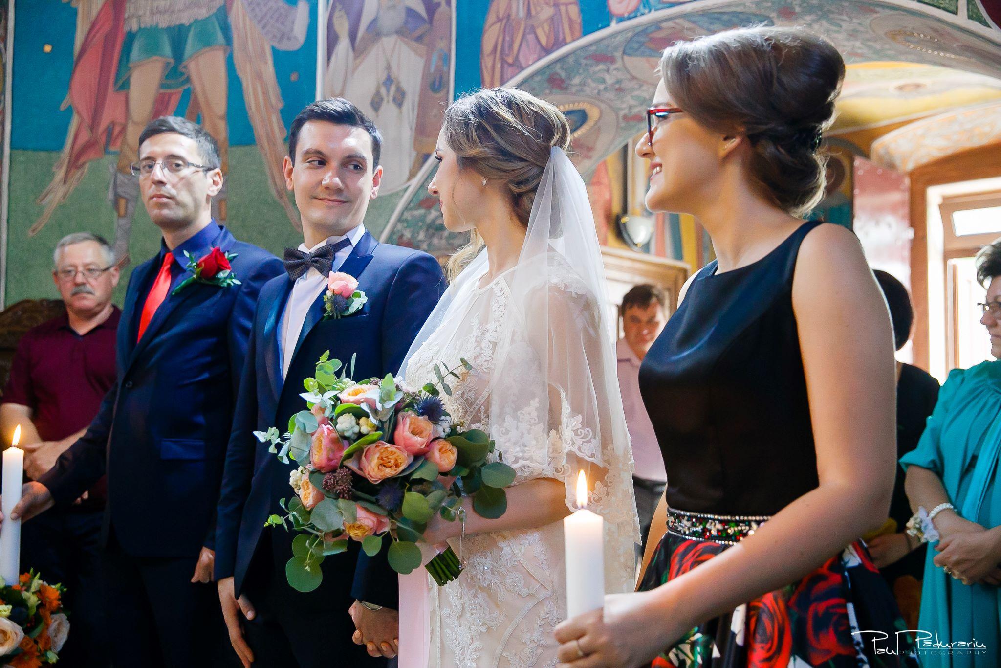 Nicoleta si Catalin fotografie nunta Iasi Biserica Rotunda Letcani fotograf nunta Iasi paul padurariu 2018 6