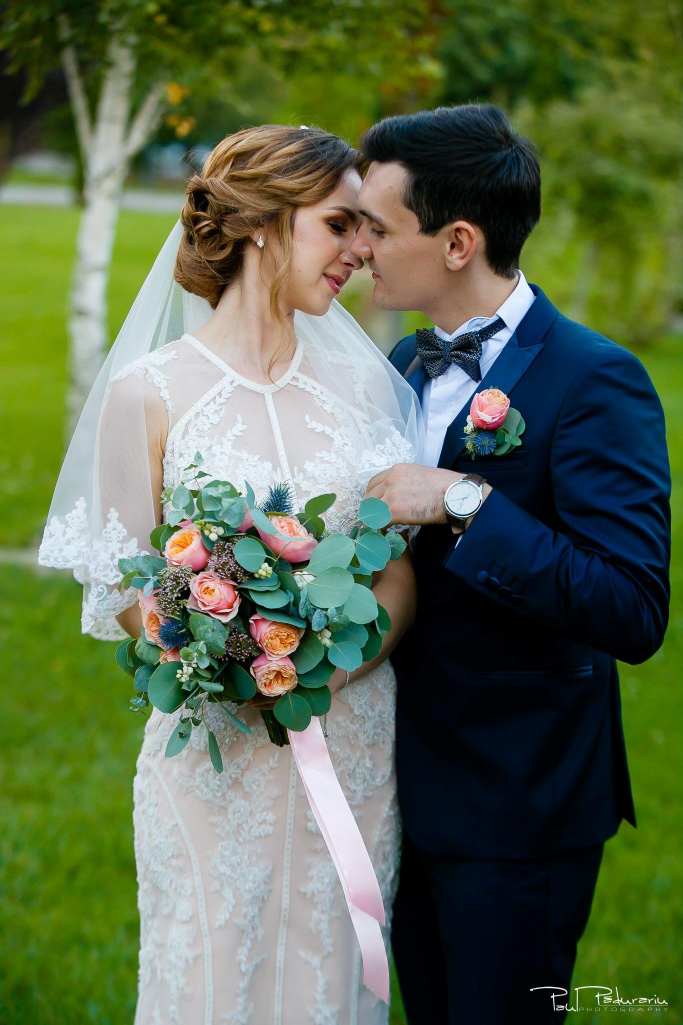Nicoleta si Catalin fotografie nunta Iasi sedinta foto Restaurant Capitol fotograf paul padurariu 2018 1