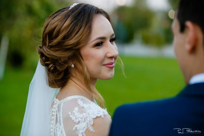 Nicoleta si Catalin fotografie nunta Iasi sedinta foto Restaurant Capitol fotograf paul padurariu 2018 3