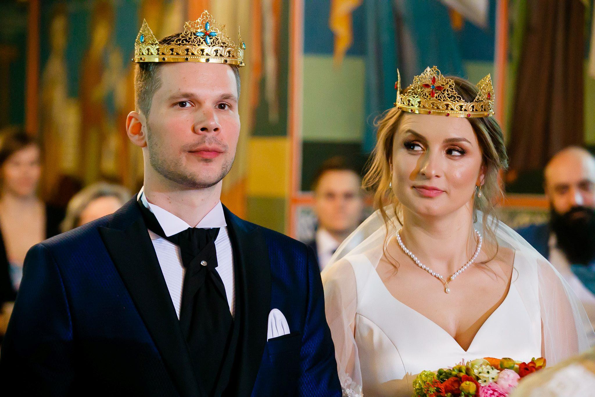 Alex si Natalia nunta Sala Regala La Castel Iasi - fotograf profesionist nunta iasi Paul Padurariu 2019 2