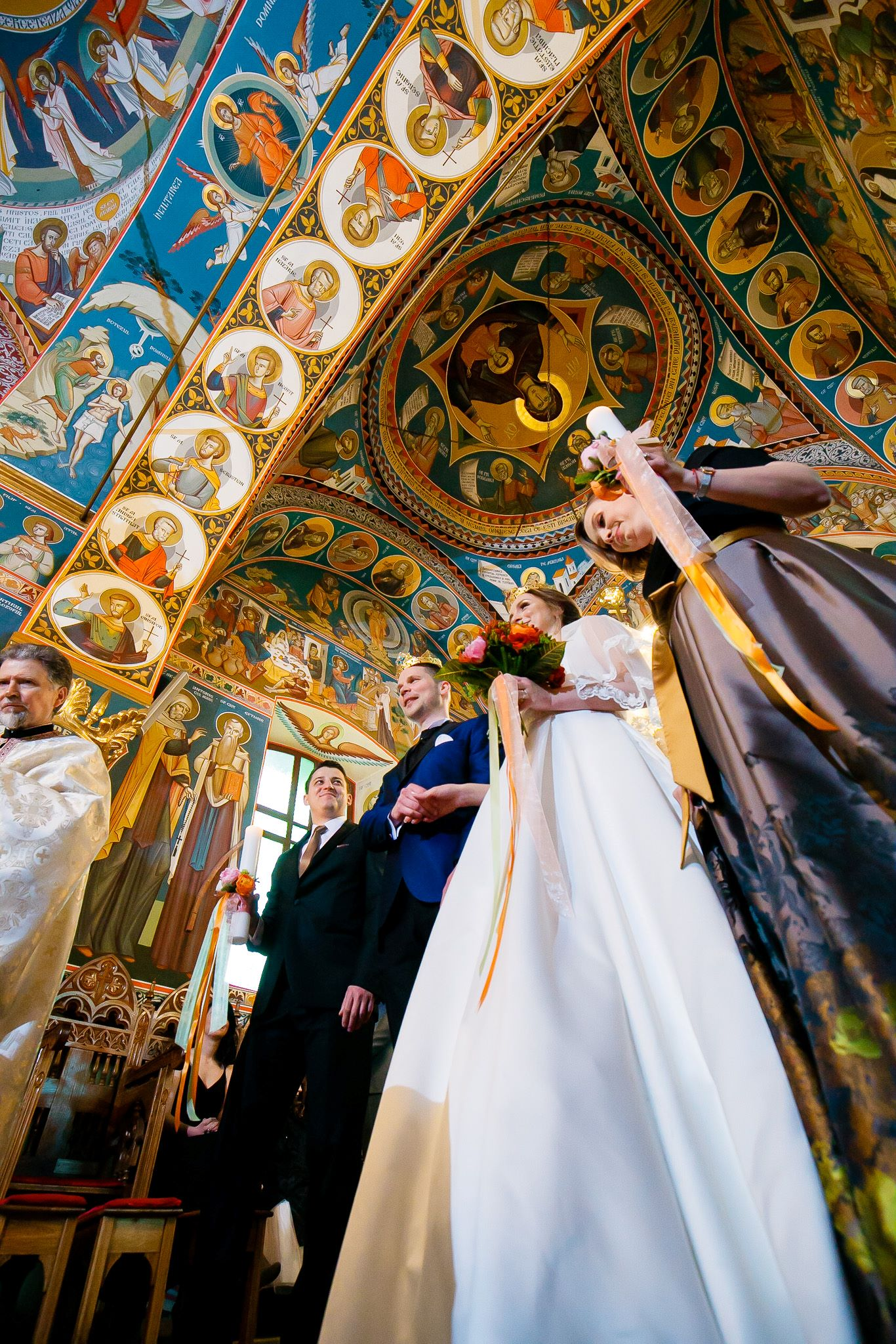 Alex si Natalia nunta Sala Regala La Castel Iasi - fotograf profesionist nunta iasi Paul Padurariu 2019 1