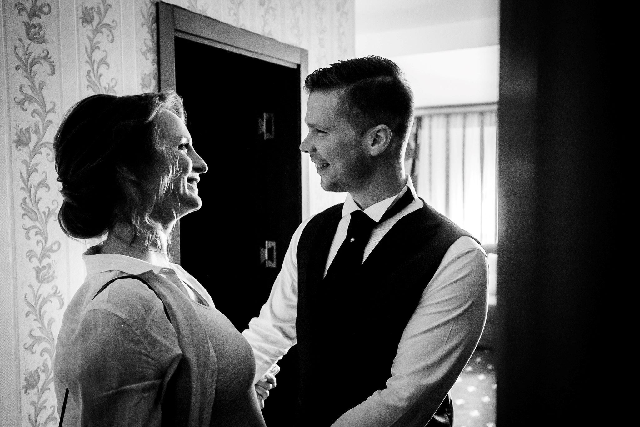 Alex si Natalia nunta Sala Regala La Castel Iasi - fotograf profesionist nunta iasi Paul Padurariu 2019 5
