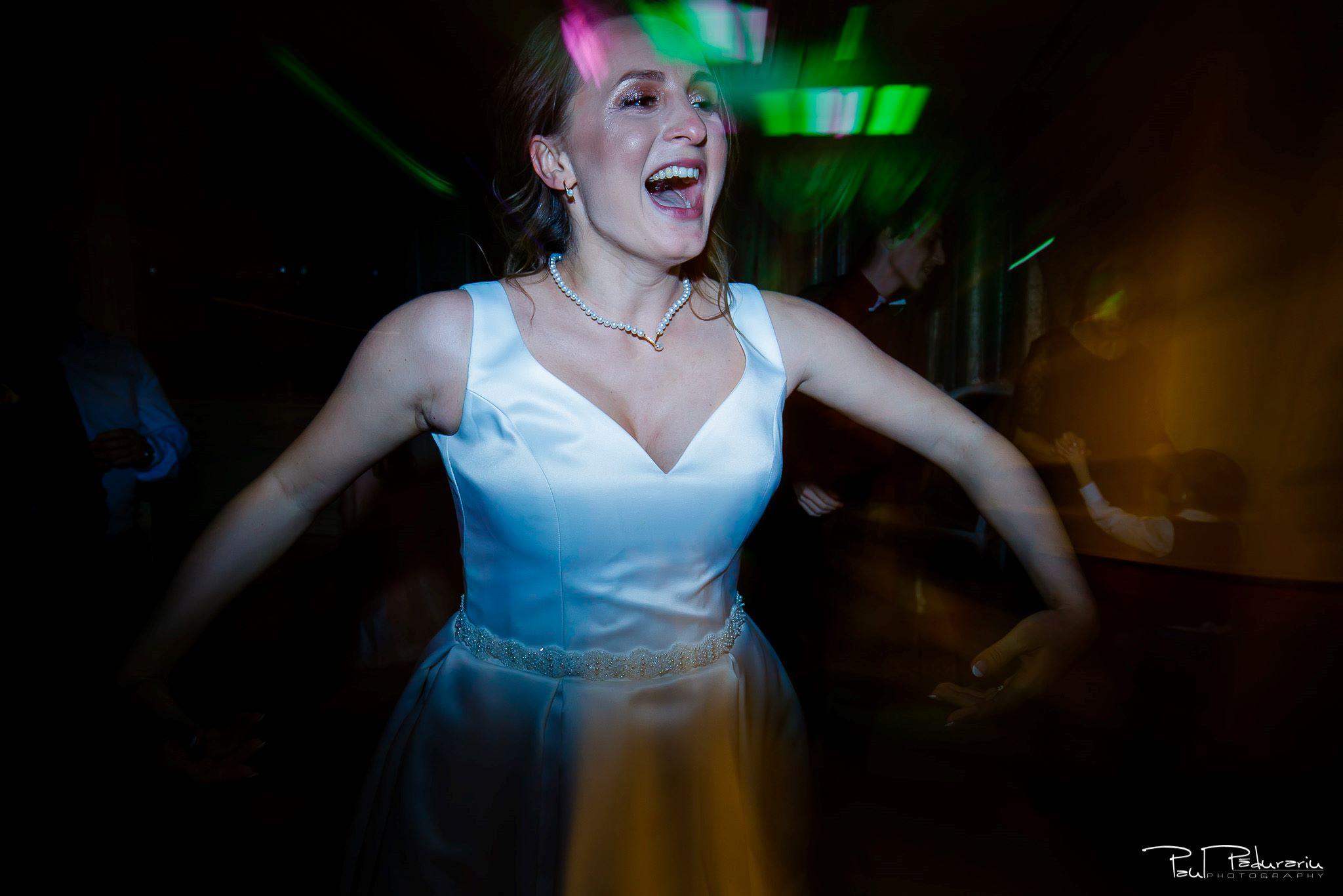 Alex si Natalia nunta Sala Regala La Castel Iasi - fotograf profesionist nunta iasi Paul Padurariu 2019 22