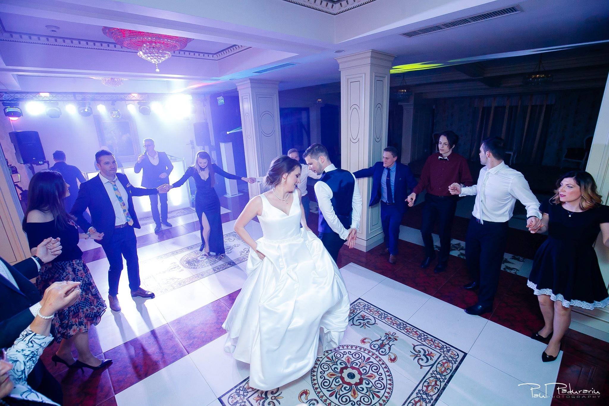 Alex si Natalia nunta Sala Regala La Castel Iasi - fotograf profesionist nunta iasi Paul Padurariu 2019 25