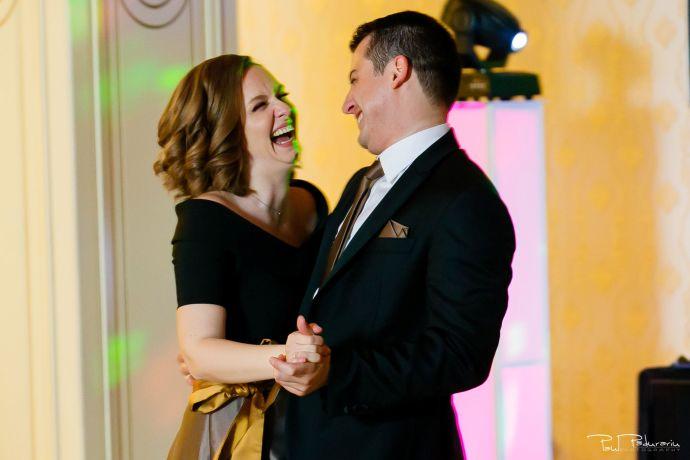 Alex si Natalia nunta Sala Regala La Castel Iasi - fotograf profesionist nunta iasi Paul Padurariu 2019 26