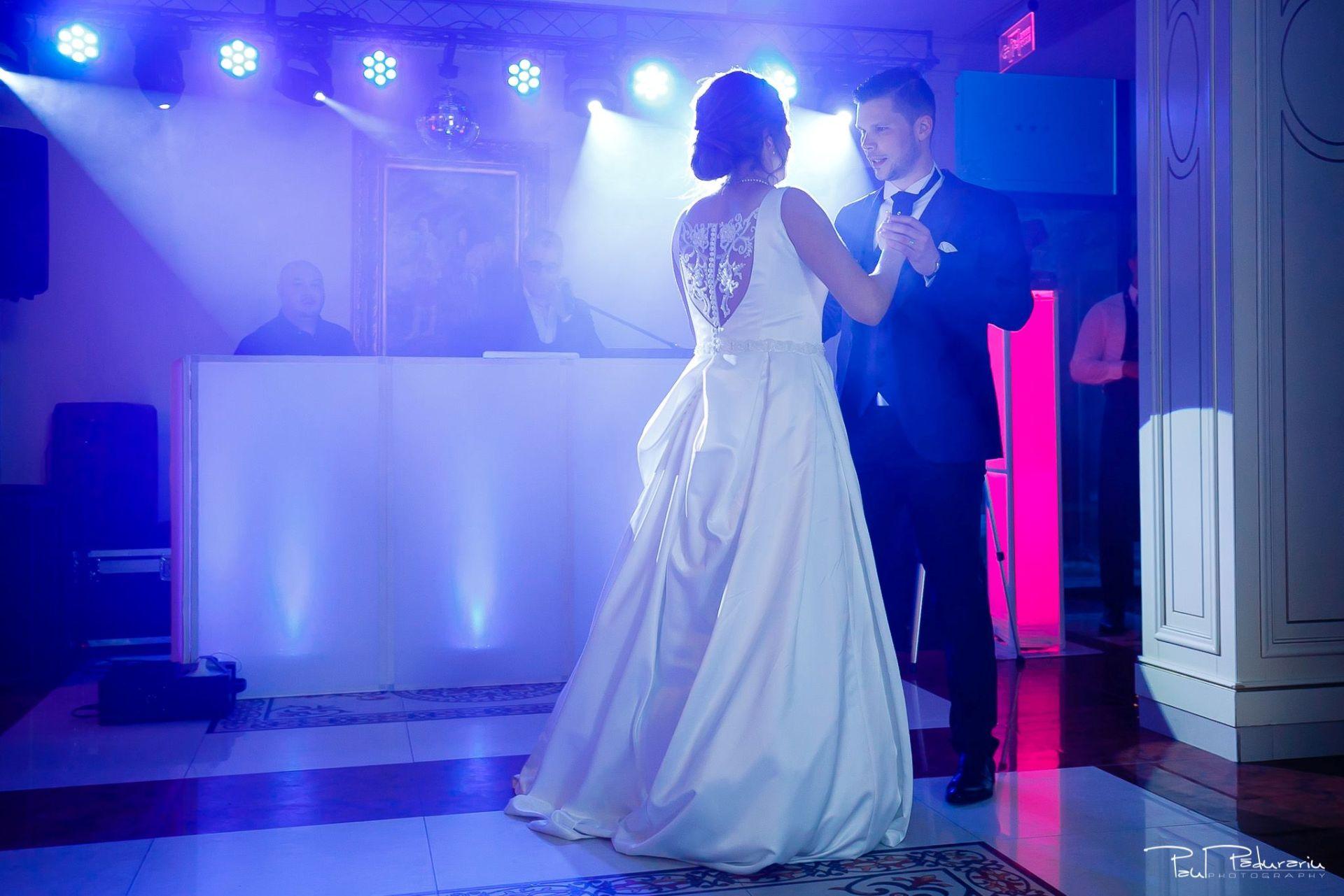 Alex si Natalia nunta Sala Regala La Castel Iasi - fotograf profesionist nunta iasi Paul Padurariu 2019 17