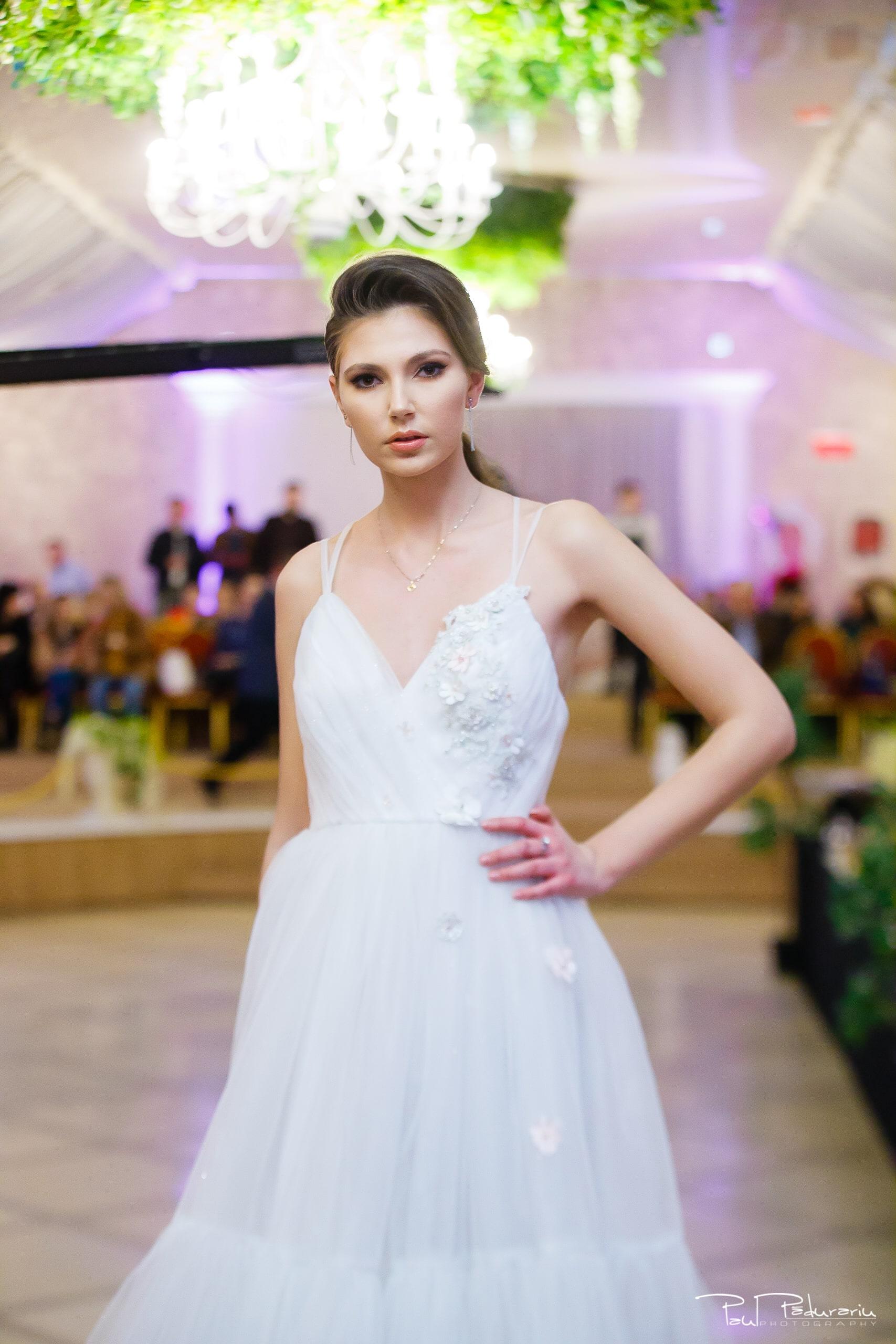 Modern Bride Edith Val colectie rochie mireasa 2019 - fotograf profesionist iasi paul padurariu | nunta iasi 1