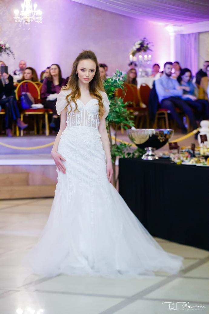 Modern Bride Edith Val colectie rochie mireasa 2019 - fotograf profesionist iasi paul padurariu | nunta iasi 3