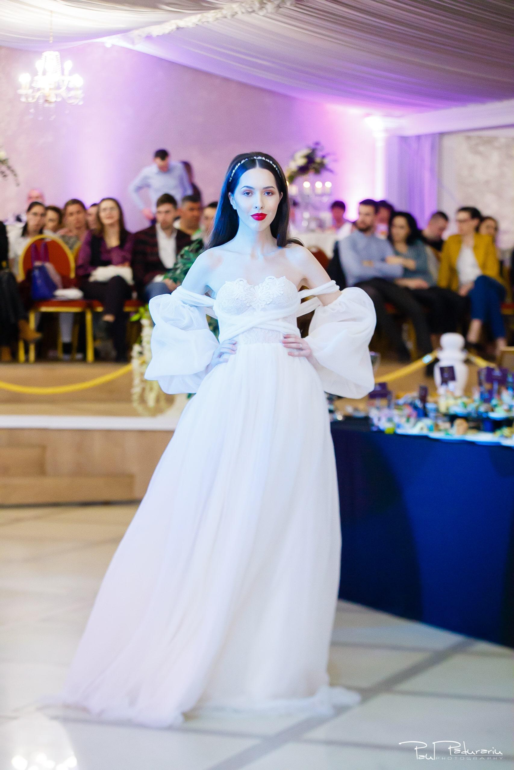 Modern Bride Edith Val colectie rochie mireasa 2019 - fotograf profesionist iasi paul padurariu | nunta iasi 7