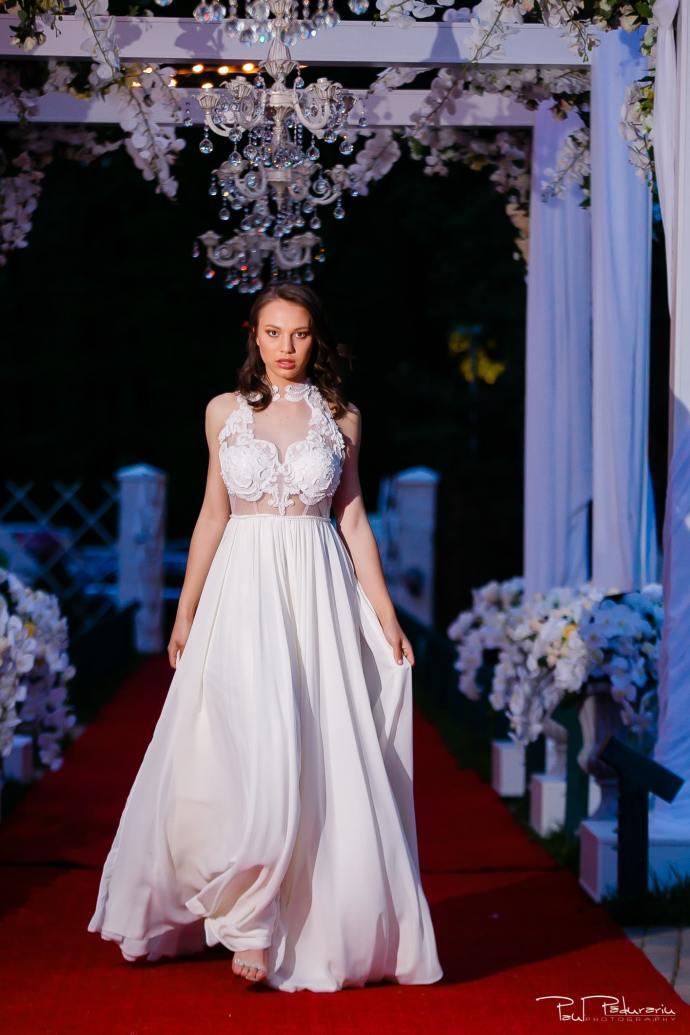 Modern Bride Edith Val colectie rochie mireasa 2019 - fotograf profesionist iasi paul padurariu | nunta iasi 12