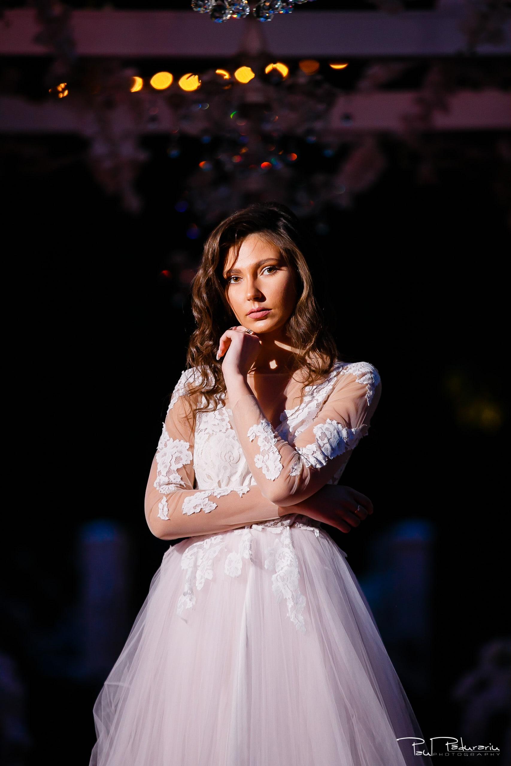 Modern Bride Edith Val colectie rochie mireasa 2019 - fotograf profesionist iasi paul padurariu | nunta iasi 19