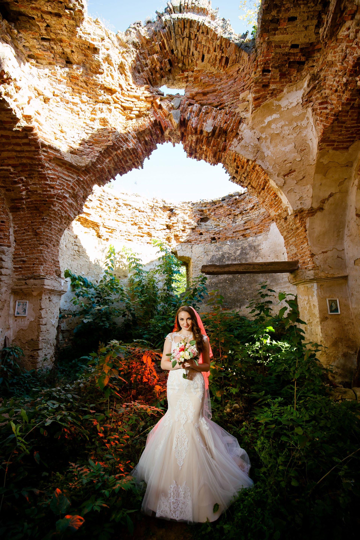 Larisa si Vlad - Nunta la Unirea - fotograf nunta iasi | fotograf profesionist Paul Padurariu 37