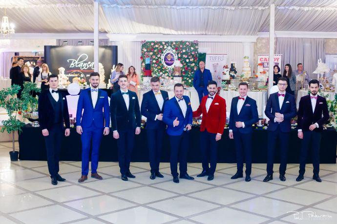 Seroussi | Producător și distribuitor de costume bărbătești colectia 2019 - costum mire - paul padurariu fotograf nunta iasi www.paulpadurariu.ro 15