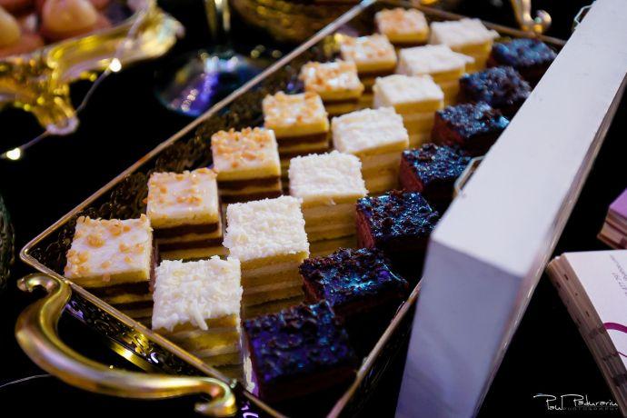 Cofetaria La Rosa - prajituri, torturi si candy bar pentru nunta Iasi fotograf Paul Padurariu 27