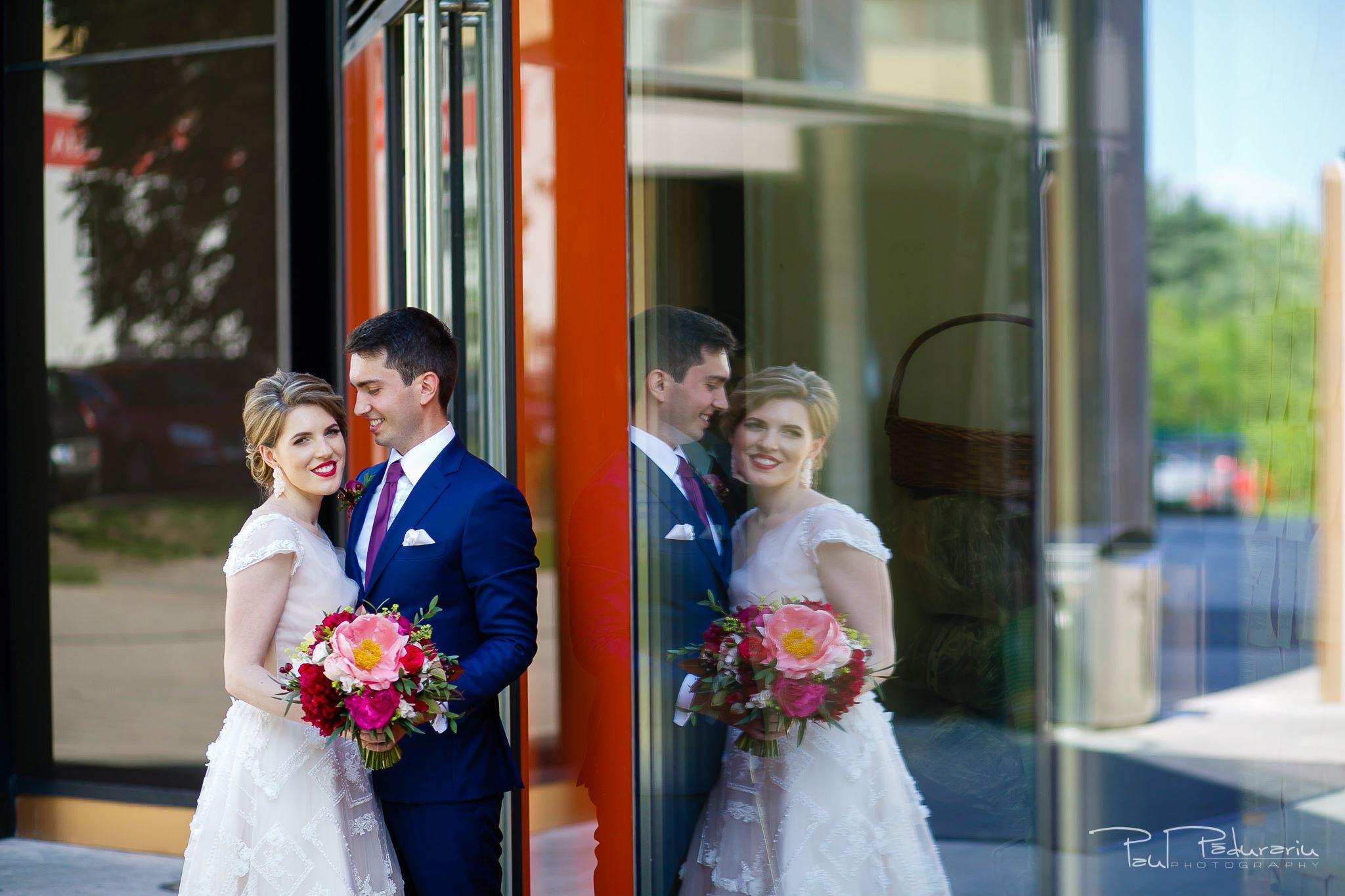 Madalina si Ionut - nunta Congress Hall   fotograf nunta iasi paul padurariu same day edit 2019 14