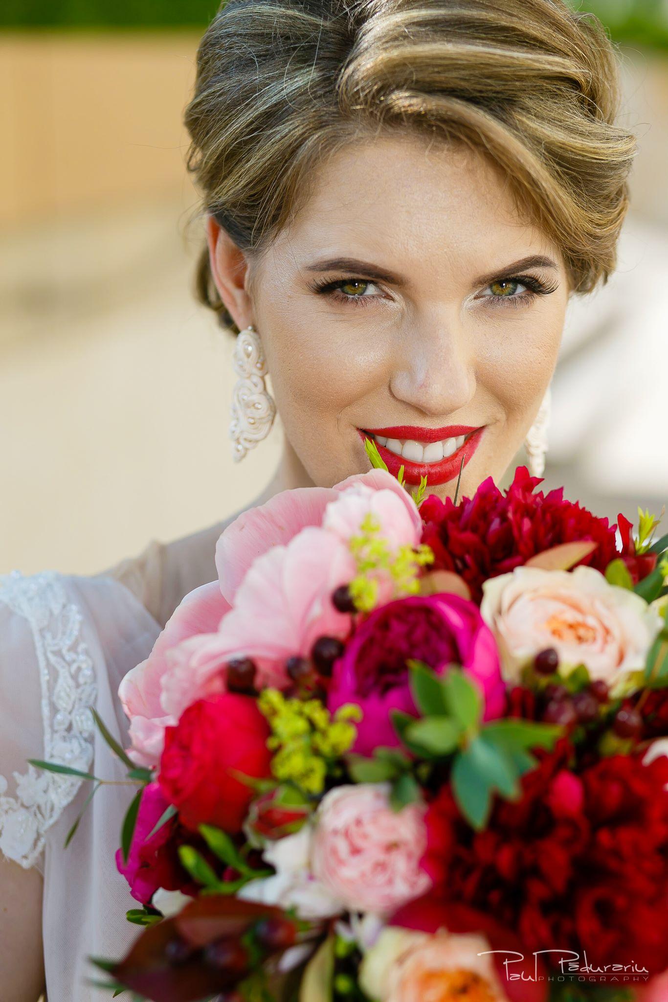 Madalina si Ionut - nunta Congress Hall | fotograf nunta iasi paul padurariu same day edit 2019 15