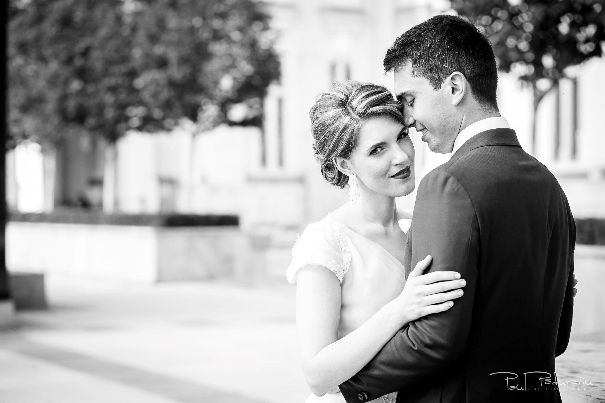 Madalina si Ionut - nunta Congress Hall   fotograf nunta iasi paul padurariu same day edit 2019 18
