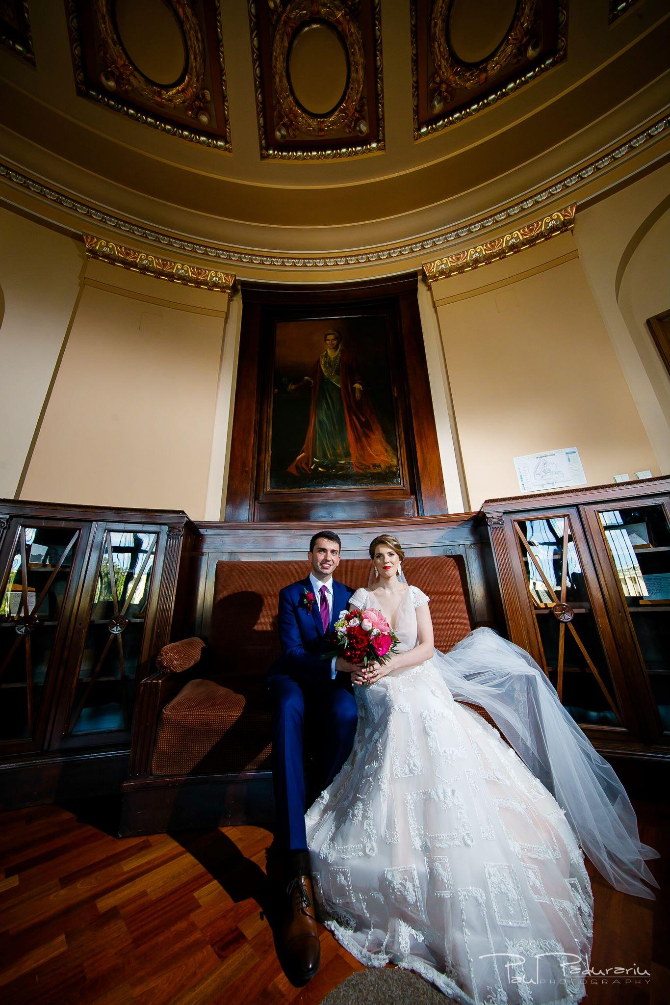 Madalina si Ionut - nunta Congress Hall | fotograf nunta iasi paul padurariu same day edit 2019 5