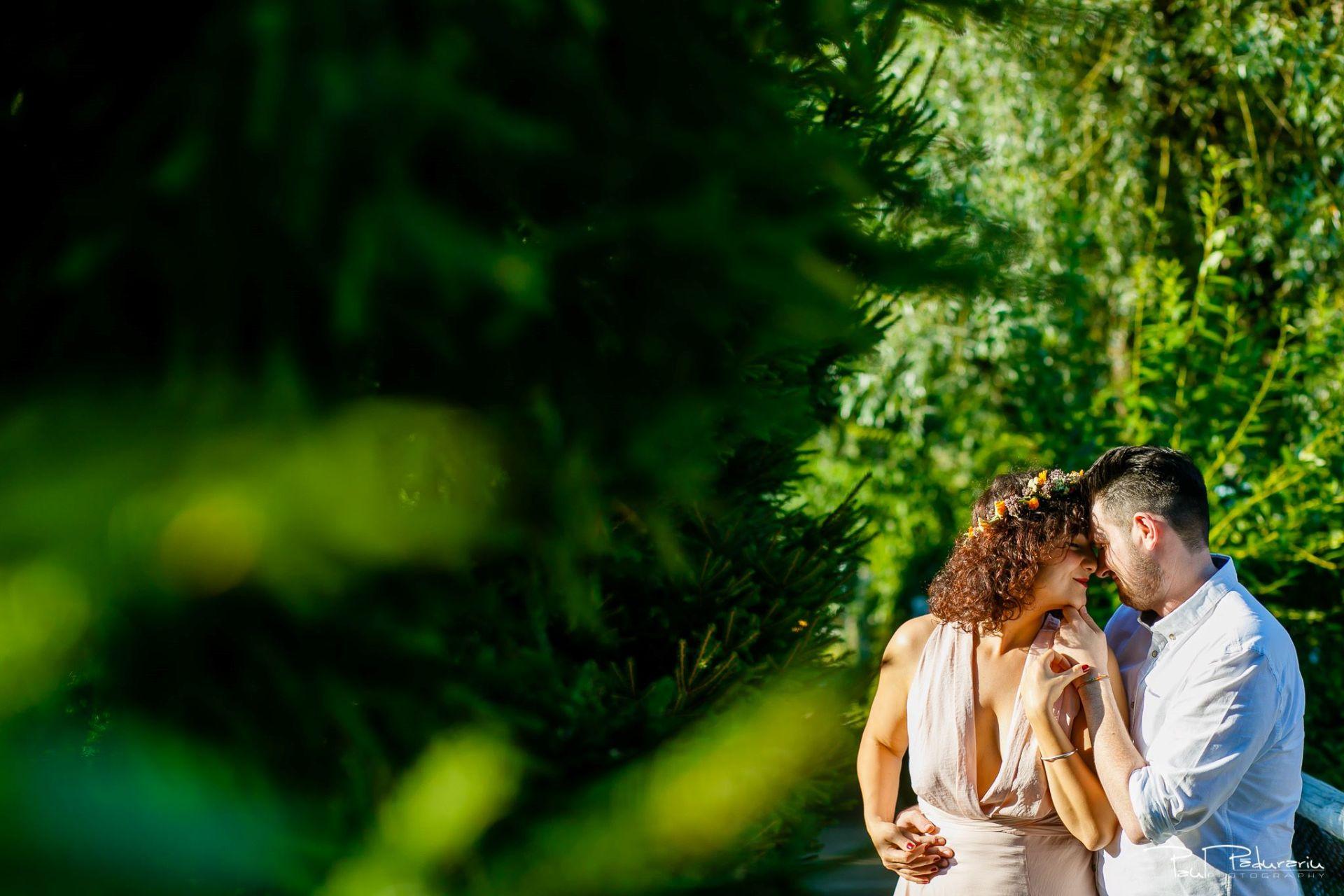 Mircea si Adina - shooting outdoor fotografie logodna | paul padurariu fotograf iasi 2019 2