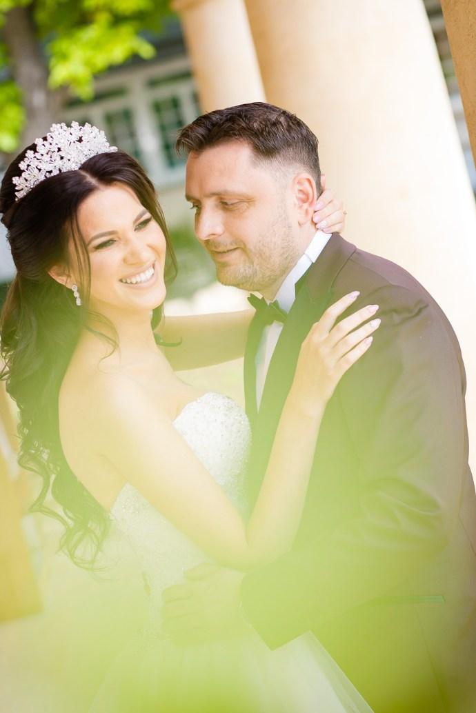 Larisa si Bogdan Nuntă la Pleiada fotograf profesionist nunta Iasi www.paulpadurariu.ro © 2018 Paul Padurariu sedinta foto 5