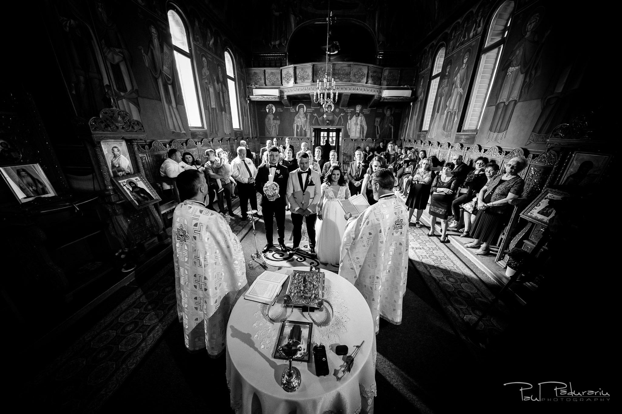 Ciprian si Madalina nunta Pleiada Iasi fotograf nunta Paul Padurariu 2019 4