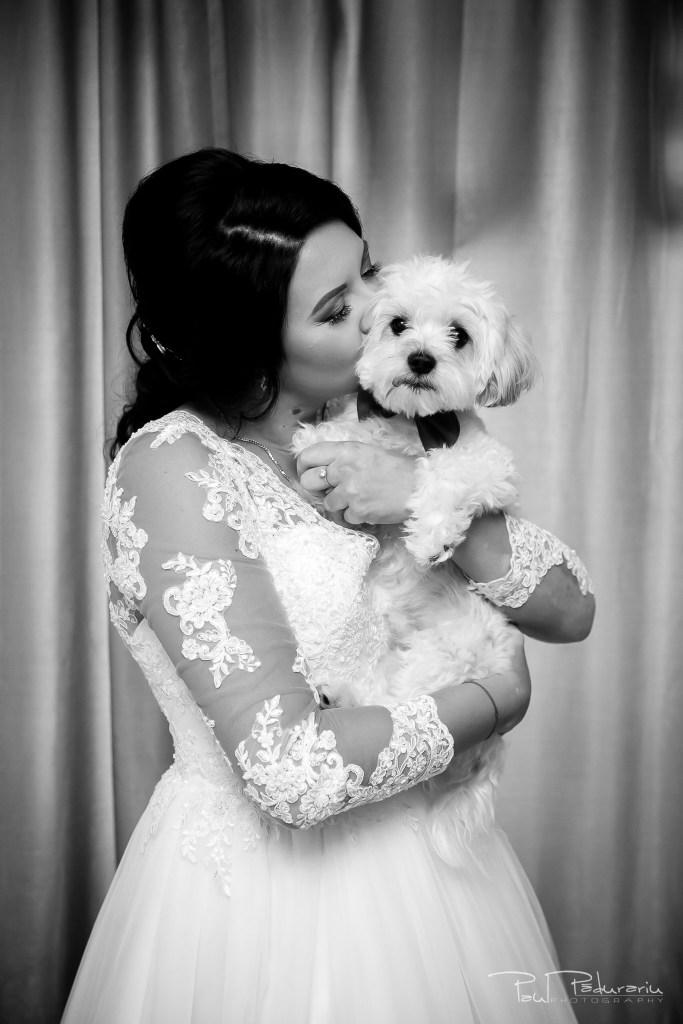 Cristiana si Alex nunta iasi Hotel Capitol 2019 fotograf nunta Paul Padurariu 11