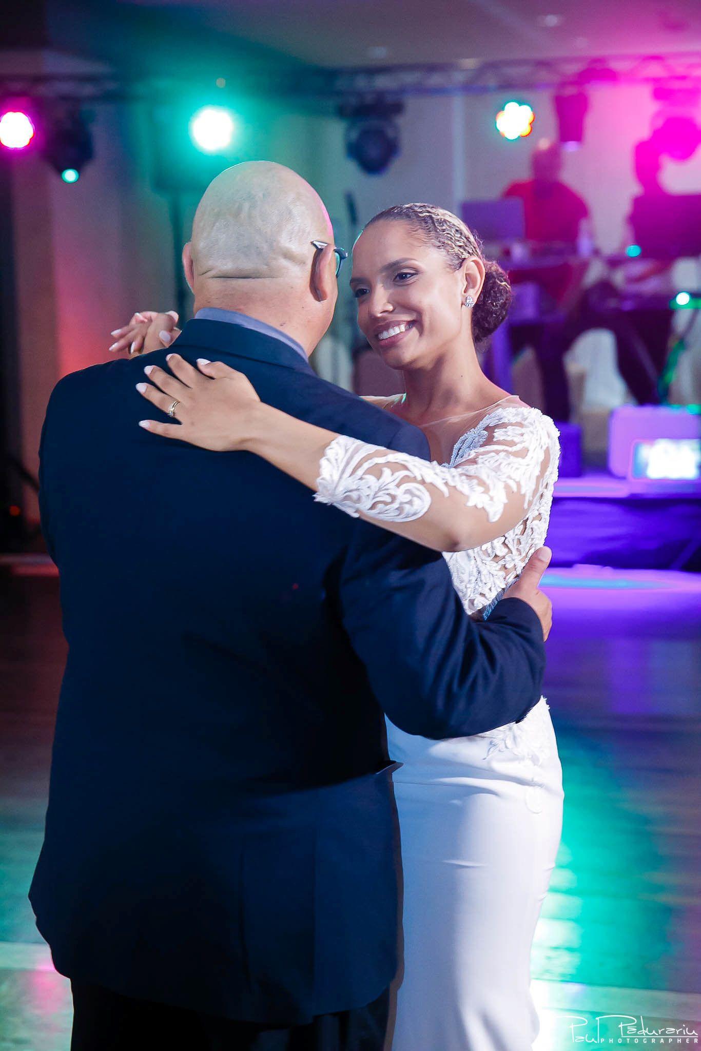 Andrei si Michaela petrecere miri nunta Congress Hall Iasi | fotograf nunta Iasi Paul Padurariu 13