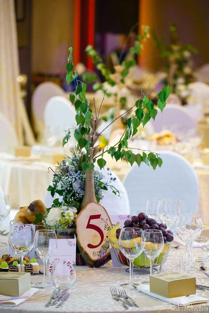 Andrei si Michaela petrecere miri nunta Congress Hall Iasi | fotograf nunta Iasi Paul Padurariu 2