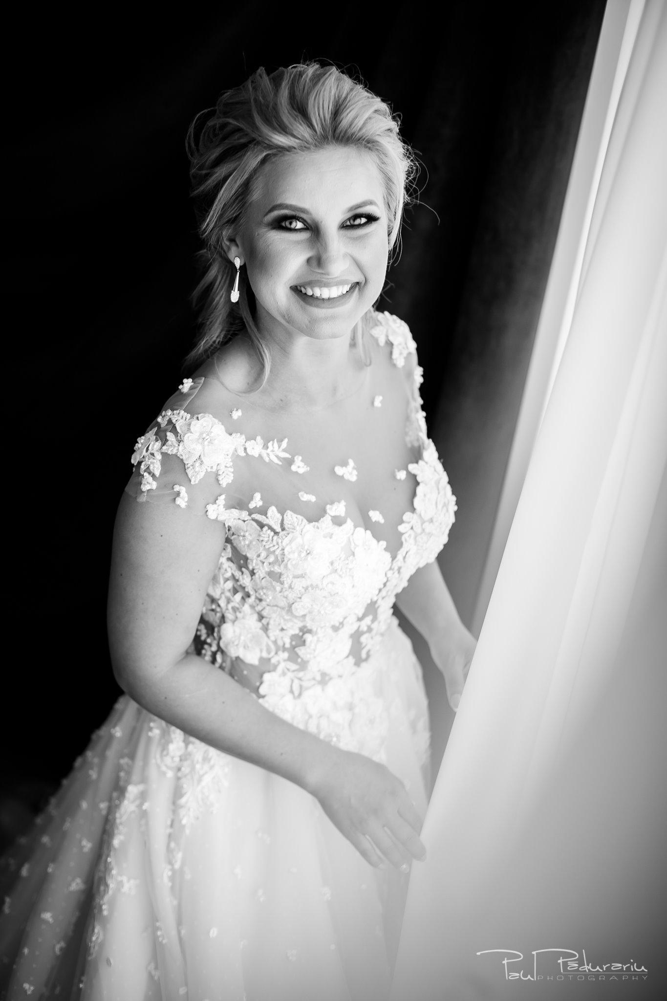 Andrada si Ionut nunta Liria Event Iasi | fotograf nunta Iasi paul padurariu 2019 5