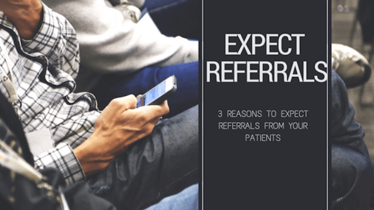 Expect Referrals