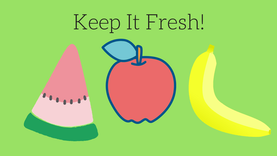 Keep Your Onboarding Fresh