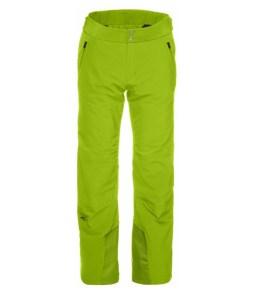 Kjus Formula Men's Ski Pant-Lime
