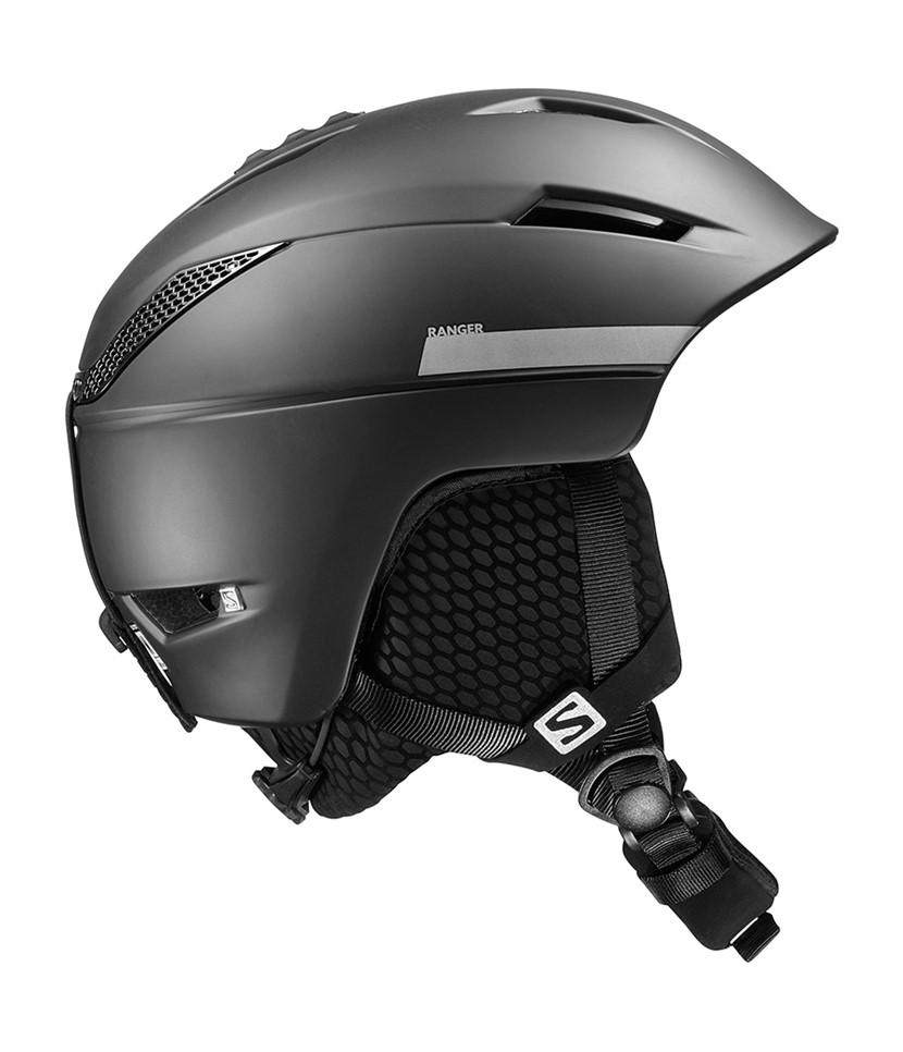 Salomon Ranger2 Helmet Black