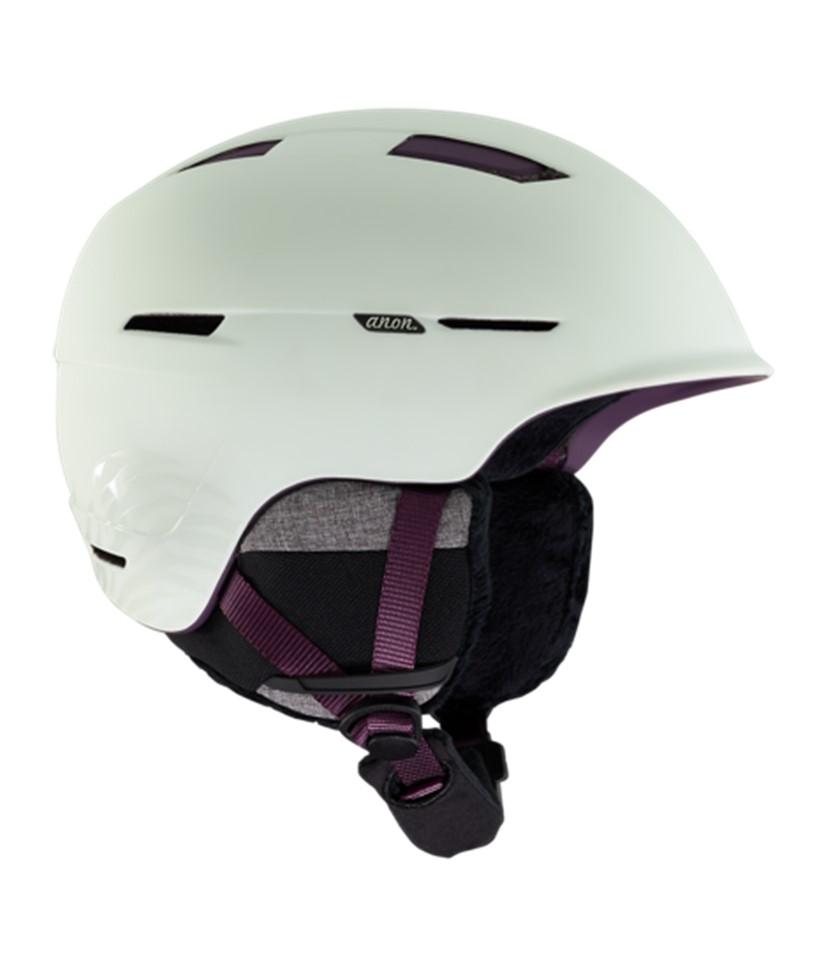 Anon Auburn Helmet-Tiger Seafoam