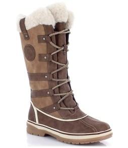 Kimberfeel Akutan Apre Boots-Marron