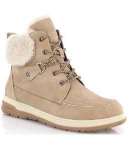 Kimberfeel Alaya Apre Boots-Beige