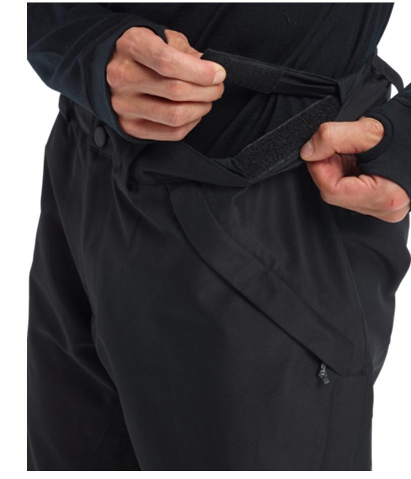 Burton Gore-Tex Vent Pants-True Black 3.