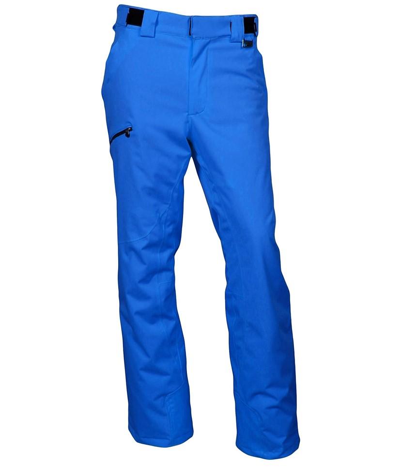 Karbon Silver Trim Pant-Olympic Blue
