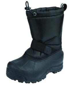 Northside Frosty Boots-Black