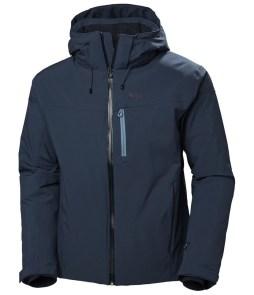 Helly Hansen Swift 4.0 Jacket-North Sea Blue