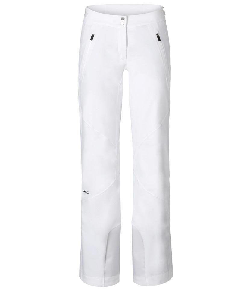 Kjus Formula Short Women's Pant White