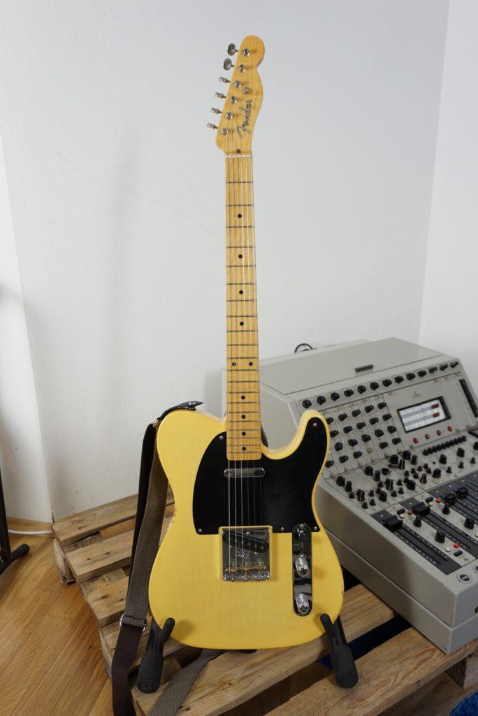Fender AV 52 Telecaster