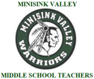 minisink valley