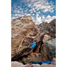 Trieste V14 FA, Red Rocks, Nevada