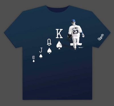 Courtesy of Aroudn the Horn in KC (http://royals.mlblogs.com/)
