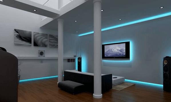 Best Led Lights Home